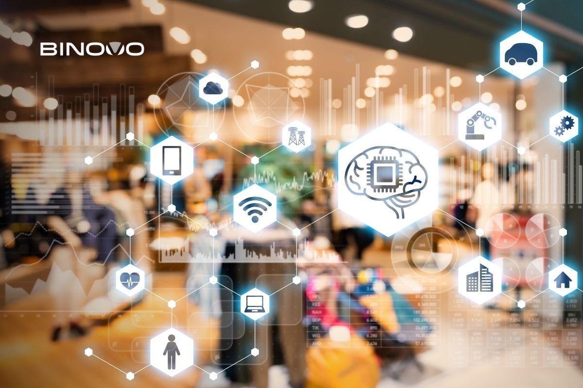 Cómo adaptar un comercio a Ticket BAI   Binovo
