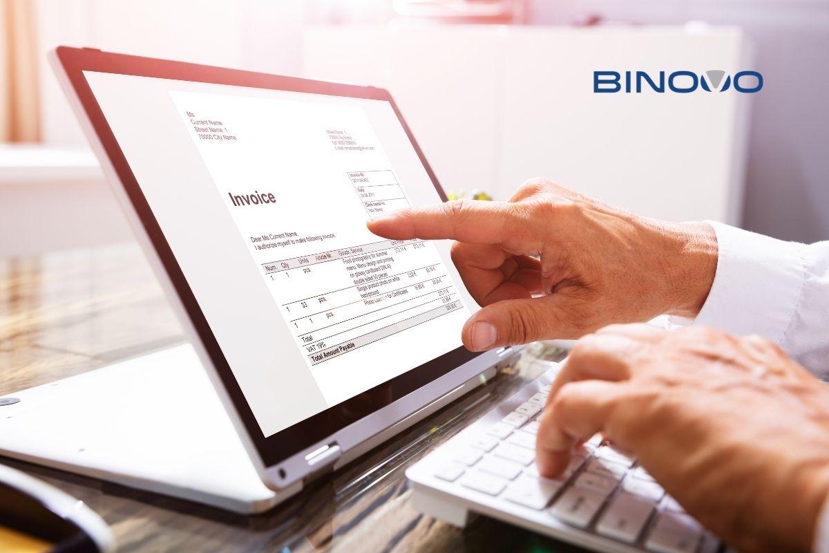 Proveedores homologados para Ticket BAI | Binovo