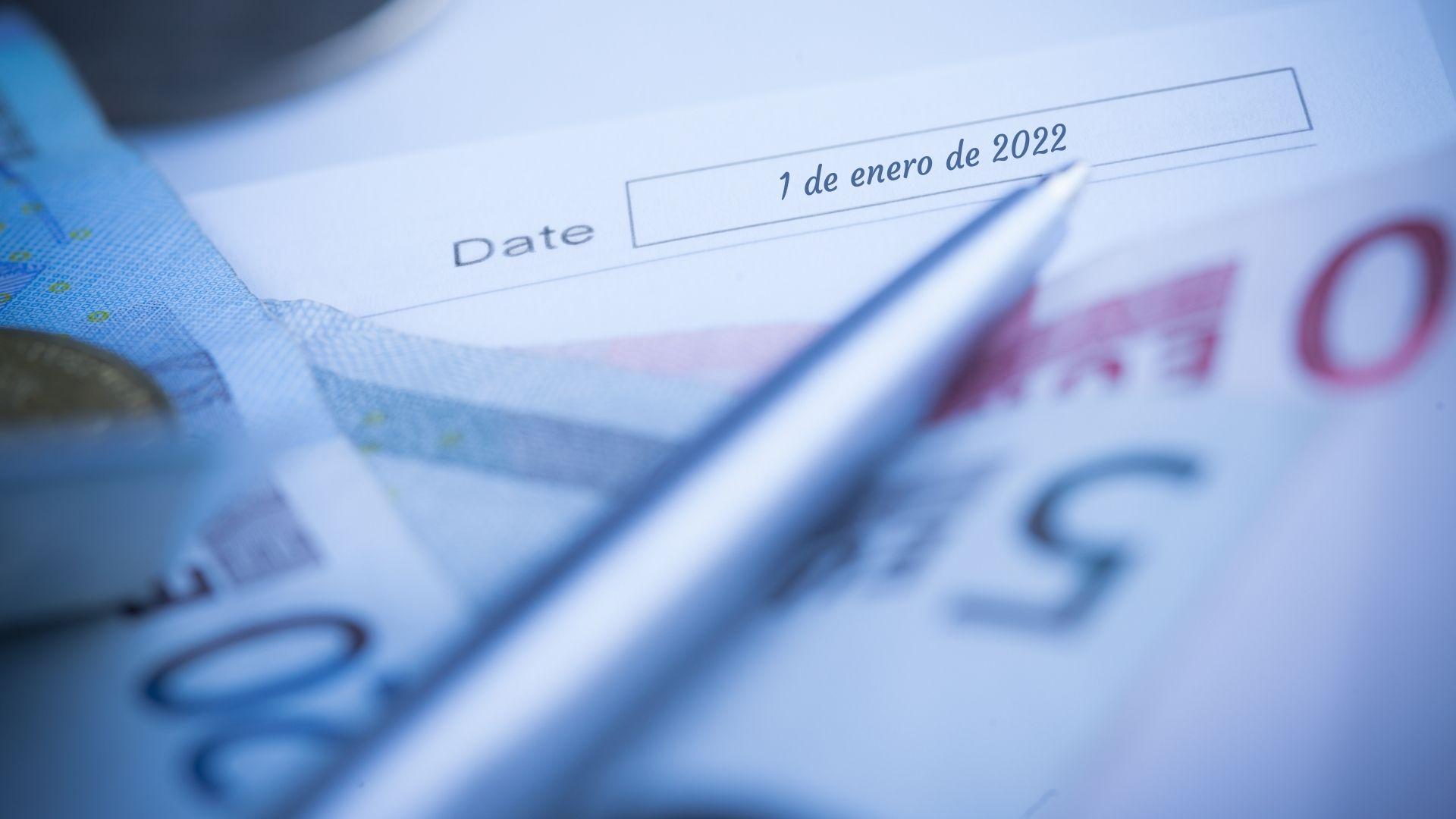 Calendario de implantación Ticket BAI en Gipuzkoa | Binovo Ticket BAI