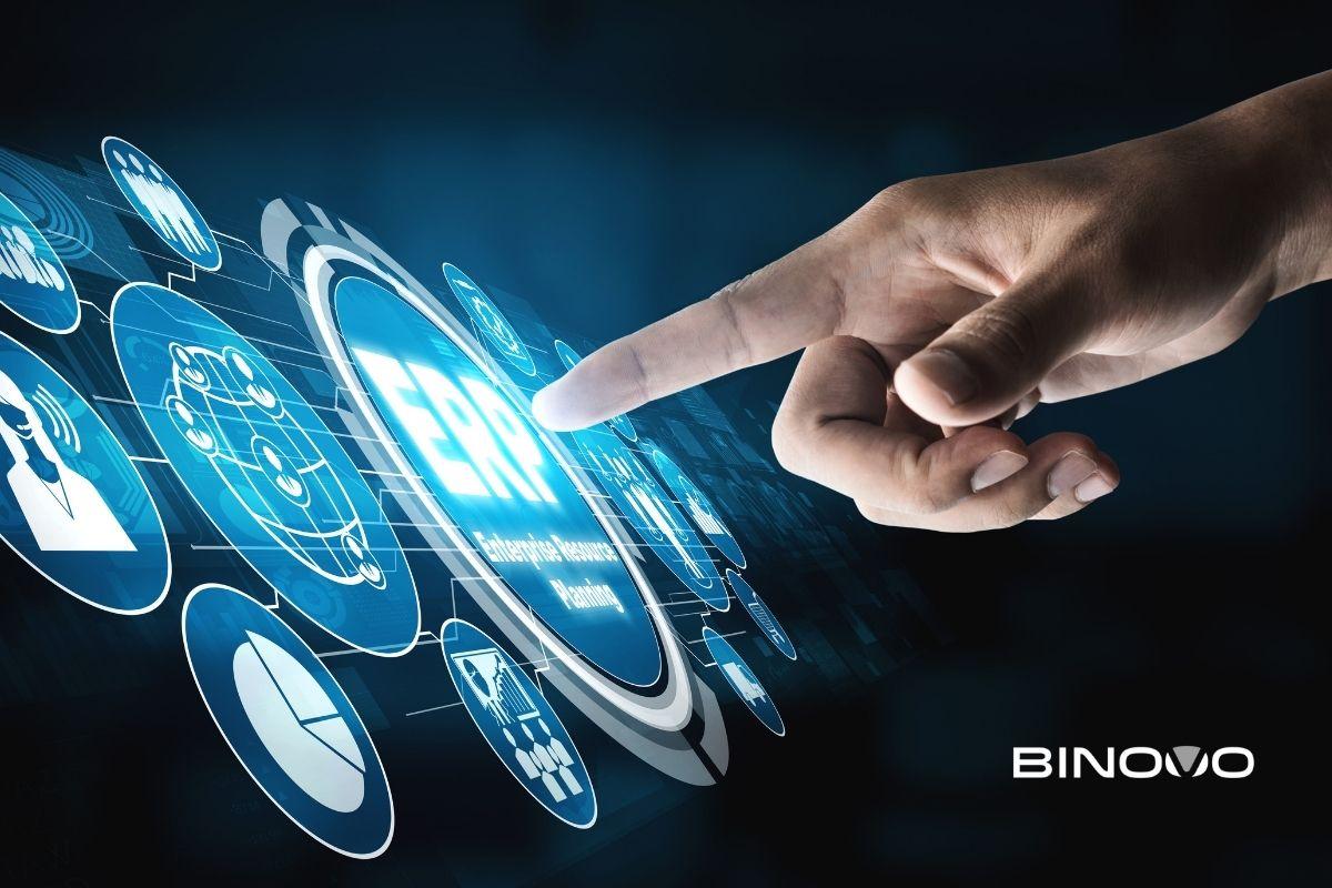 Integrar Odoo ERP con TBAI | Binovo